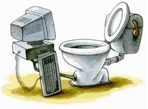 Liên khúc cười: Tiếng cười dân Công nghệ - 1