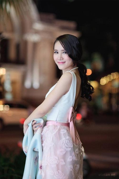 """Hot girl Vân Shi bị mất Iphone 6 """"giá 27,5 triệu"""" - 2"""