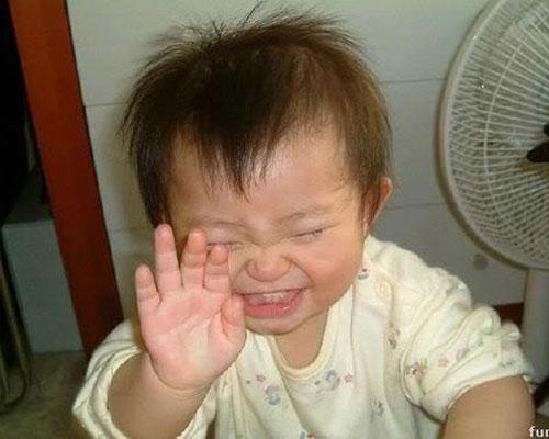 Liên khúc cười: Cười cùng baby - 1