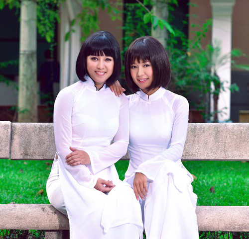 """Những sao Việt """"hốt bạc"""" từ thuở lên 5, lên 3 - 6"""