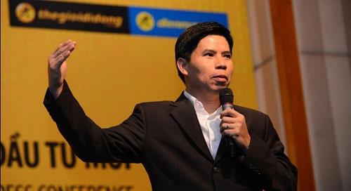 Đại gia nghìn tỷ 'đánh bật' nhiều tỷ phú trên sàn chứng khoán Việt - 1