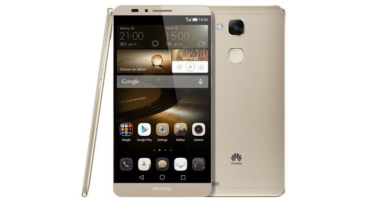 3. Huawei Ascend Mate 7  Ascend Mate 7 có lẽ là bất ngờ lớn nhất tại IFA 2014  không chỉ vì màn hình  khủng  6 inch mà còn ở thiết kế chau chuốt với mép máy siêu mỏng cùng nhiều tính năng cao cấp (chip lõi 8+1, pin 4.100mAh). Máy cũng được cấu tạo từ kim loại và có phiên bản vàng.