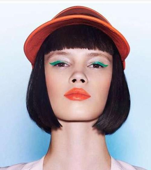 7 kiểu trang điểm mắt tuyệt đẹp chị em nên biết - 7