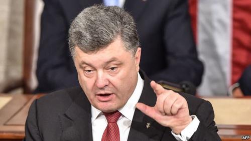 Ukraine chuẩn bị đóng cửa biên giới với Nga - 1