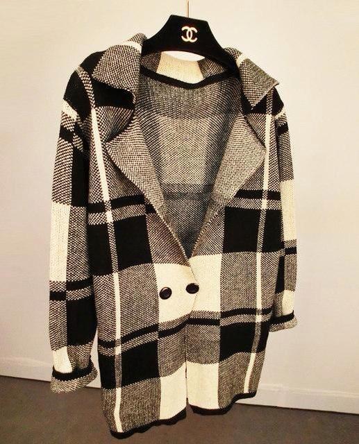 Áo len đẹp rút hầu bao của cô gái Hà Thành - 3