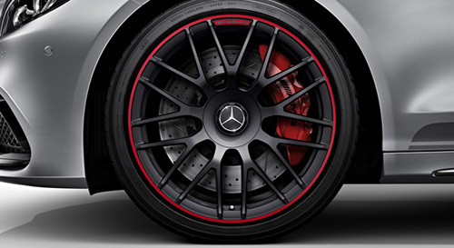 Mercedes-Benz C63 AMG và C63 AMG S trình làng - 13