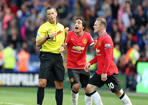 """MU như """"nô lệ"""" của Rooney - 3"""