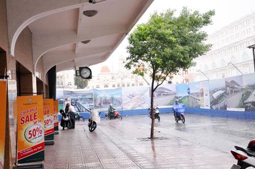 TTTM hơn 130 năm tuổi của Sài Gòn chính thức đóng cửa - 5