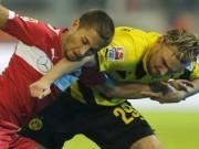 Bóng đá - Dortmund – Stuttgart: Thoát cơn ác mộng