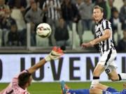 Bóng đá - Juventus - Cesena: Đẳng cấp vô địch