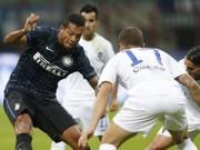 Bóng đá - Inter - Atalanta: Cú đúp siêu phẩm