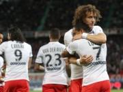 Bóng đá - Caen - PSG:  Vũ điệu samba lên tiếng
