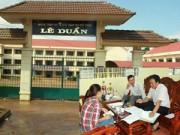 Giáo dục - du học - Trường bắt phụ huynh ký giấy khất nợ