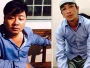 An ninh Xã hội - Giang hồ Sài Gòn nổ súng thị uy trong quán bar trá hình