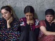 Tin tức trong ngày - Bi kịch của hàng ngàn nạn nhân bị IS truy đuổi