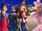 Phim - Dorothy trở lại: Sức hấp dẫn của phim hoạt hình ca nhạc