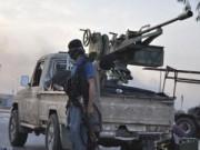 Tin tức trong ngày - Bị bom Mỹ vùi dập, IS vẫn đốt nhà, giết người