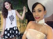 Thời trang - Ngắm ảnh đẹp của thí sinh Hoa hậu VN phía Bắc