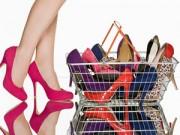 Thời trang - 14 mẹo sắp xếp tủ giày thông minh cho chị em