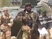 """Nigeria tiêu diệt thủ lĩnh phiến quân  """" hồi sinh """""""