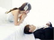 Bạn trẻ - Cuộc sống - Lời thú nhận đau đớn của vợ đẹp đêm tân hôn