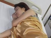 Ngôi sao điện ảnh - DJ Thúy Khanh sảy thai sau vụ bị khán giả đầu độc