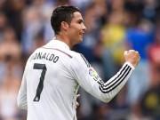 Bóng đá - Ronaldo: Máy săn bàn siêu hạng