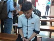 An ninh Xã hội - Đạp chết bạn tù vì củ sắn