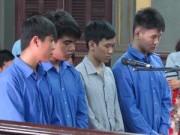 An ninh Xã hội - Xử phúc thẩm nhóm cướp làm gãy chân nghệ sĩ Hồng Vân