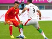 Bóng đá - Olympic Việt Nam tại ASIAD 17: Đánh chắc, tiến chắc