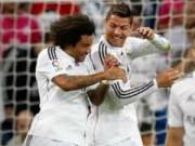 Bóng đá - Real: Mới chỉ thăng hoa trên bảng tỉ số