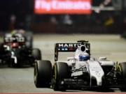 Thể thao - Singapore GP – Phía sau vạch đích (P3)