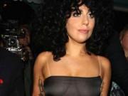 Ca nhạc - MTV - 7 lần Lady Gaga lạm dụng cơ thể gây sốc