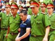 An ninh Xã hội - Hung thủ giết vợ chồng chủ tiệm cầm đồ lĩnh án tử