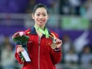 Thể thao - ASIAD 17 - 25/9: Hà Thanh bất ngờ giành HCB