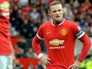 """Bóng đá - MU như """"nô lệ"""" của Rooney"""