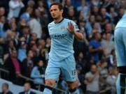 Bóng đá - Lampard tỏa sáng ở Man City: Ngày dưỡng già còn xa