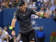 Thể thao - Tin HOT 25/9: Murray khởi đầu như ý tại Trung Quốc
