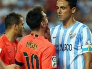 Bóng đá - Bóp cổ Messi vì bị gọi là con của... gái điếm