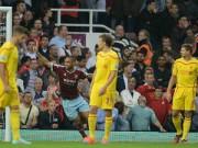 """Bóng đá - Một khi Liverpool """"hiện nguyên hình"""""""
