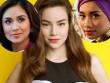 """""""Soi"""" 6 đối thủ của Hà Hồ tại giải MTV châu Âu"""