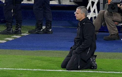 "Thế giới ""huyền bí"" của Jose Mourinho (Kỳ 38) - 1"