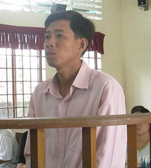 Tăng hình phạt thầy giáo gạ tình đổi điểm - 1