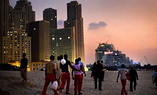 Thu nhập của những người nghèo nhất Dubai - 3