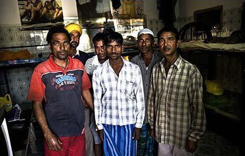 Thu nhập của những người nghèo nhất Dubai - 6
