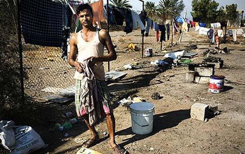 Thu nhập của những người nghèo nhất Dubai - 7