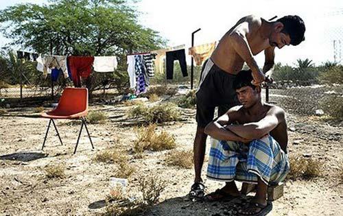 Thu nhập của những người nghèo nhất Dubai - 8