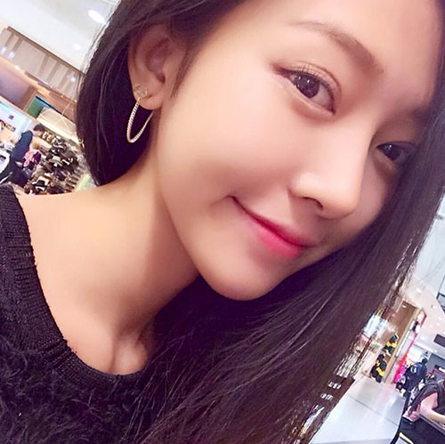 Mê mẩn nhan sắc các nữ du học sinh Việt - 8