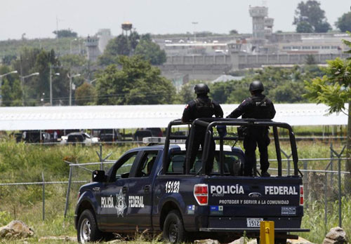 Mexico: Nghị sĩ bị bắt cóc, đốt xác giữa ban ngày - 5