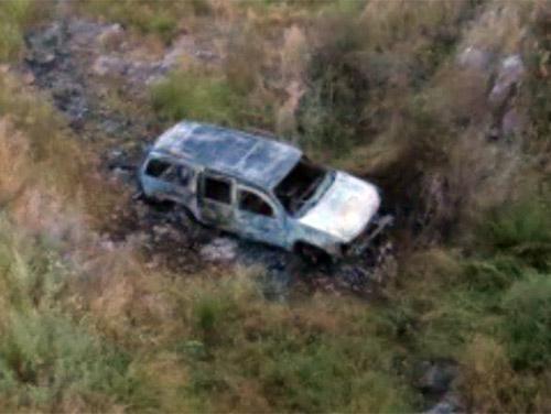 Mexico: Nghị sĩ bị bắt cóc, đốt xác giữa ban ngày - 1